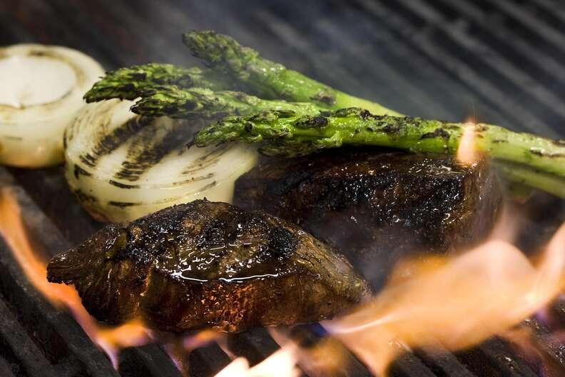 Echo & Rig, Echo & Rig steak