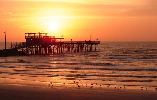 74 Excellent Reasons to Go to Galveston