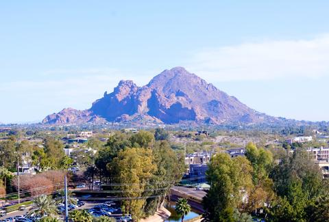 Phoenix hiking guide: 10 of the best trails to explore sun.