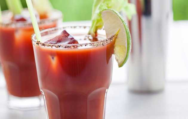 The 9 Best Bloody Marys in Memphis