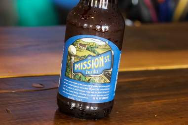 Trader Joe's Mission St Pale Ale