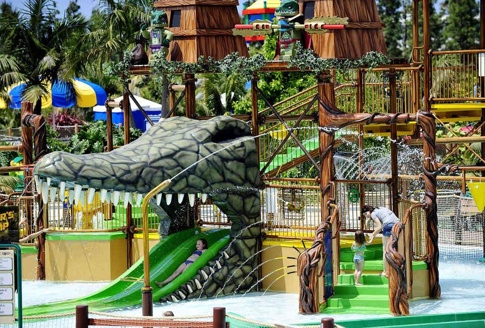 Best Water Parks in California Ranked - Theme Parks - Thrillist
