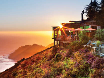 The best hotels on the Pacific Coast Highway