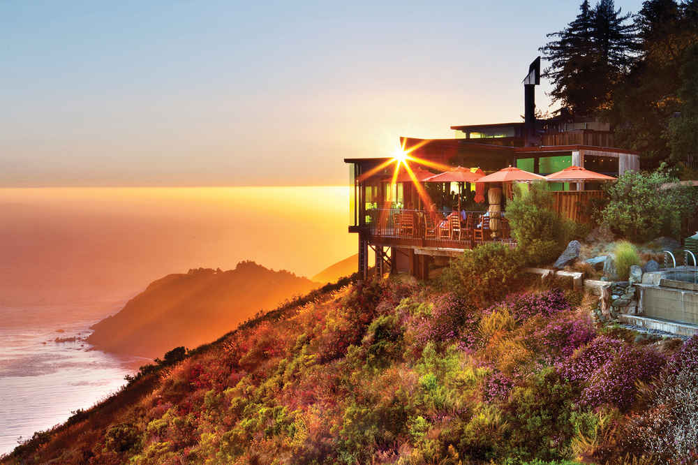 Best Hotels On The Pacific Coast Highway Cavallo Point Lodge L Auberge Carmel And More Thrillist
