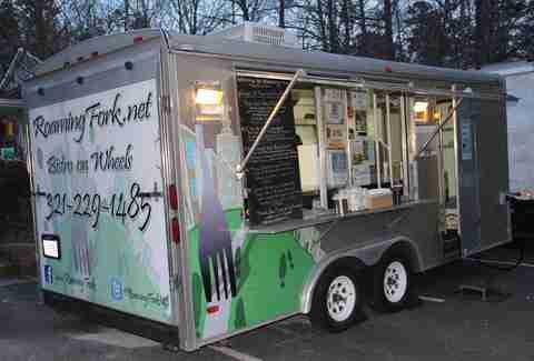 Best Food Trucks In Charlotte Thrillist