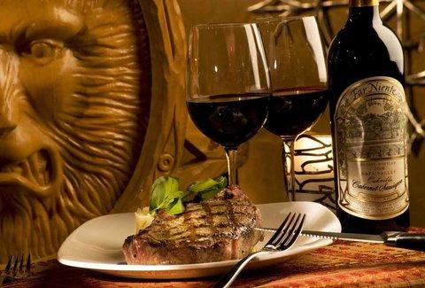 VooDoo Steakhouse: A Las Vegas, NV Restaurant