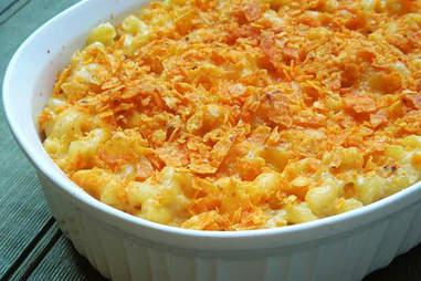 Doritos mac 'n' cheese