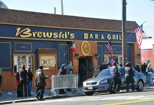 Brewski's Bar and Grill