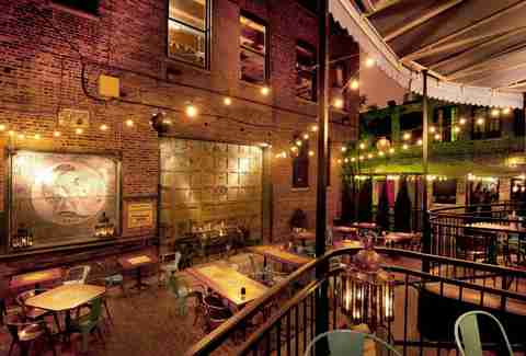 The 13 Best Restaurants Amp Bars In West Loop Where To Eat