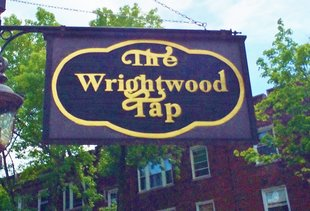 Wrightwood Tap