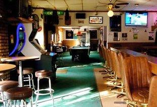 Black Rock Pub Kitchen Chicago Il