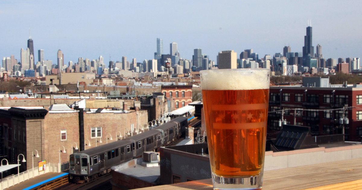 23 Illinois Beers to Drink Before You Die