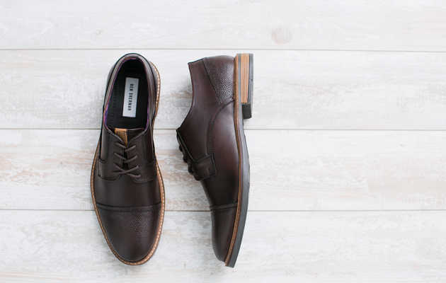 THE 5 BEST LEATHER DRESS SHOES UNDER $125