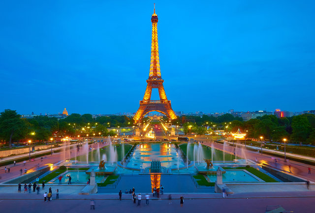 Cheap flights to europe wow air offers 99 flights to for Best flights to paris