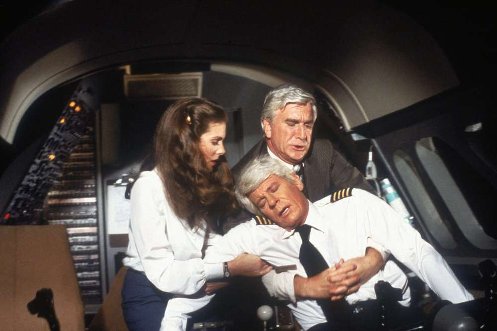How Realistic Is The Movie Airplane 29 Questions About The