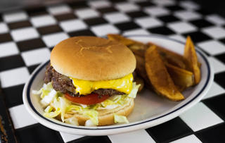 Feltner\'s Whatta-Burger