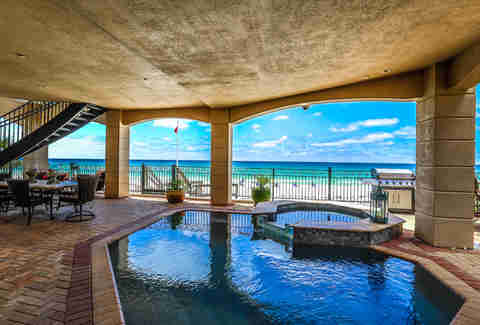 11 Luxury Beach Vacation Rentals Vrbo Airbnb