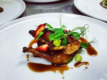 chicken laurel philly