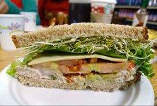 Teddy\'s Bigger Burger