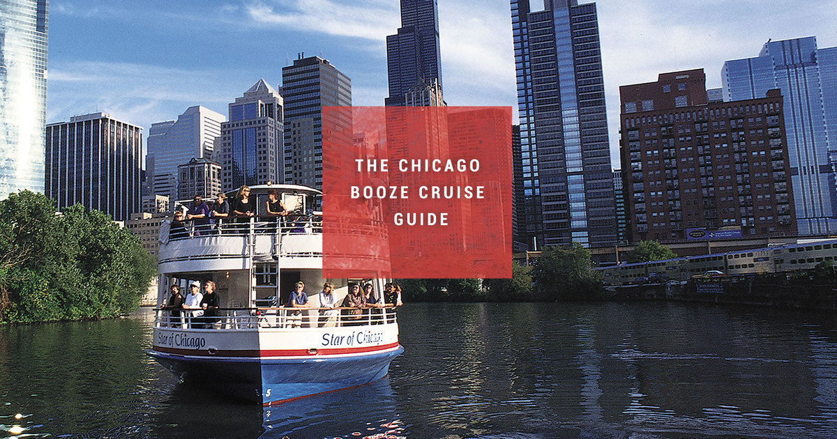 Cars And Coffee San Diego >> Best Booze Cruises in Chicago - Thrillist
