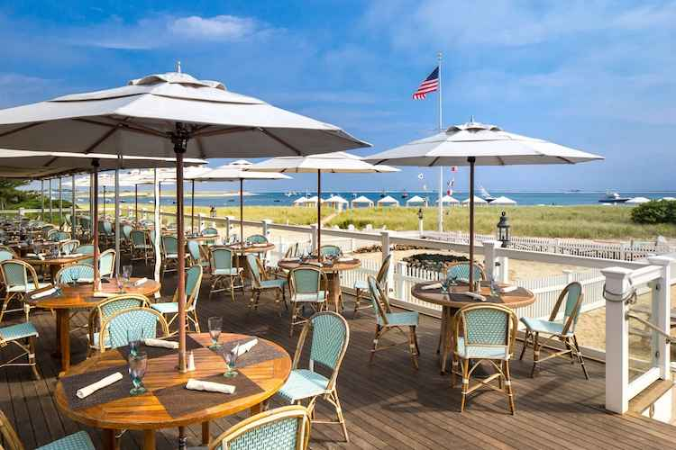 The 15 Best Waterfront Restaurants On Cape Cod Provincetown Falmouth Chatham Thrillist