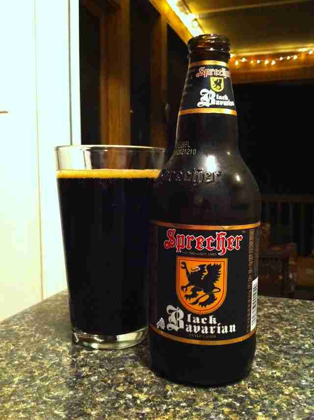 Image result for Wisconsin coffee chocolate winter beer