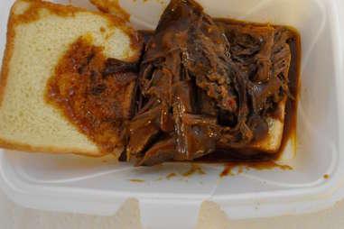Showcase BBQ, bbq, Pittsburgh bbq