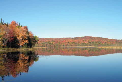 12 Best Camping Spots in New England - Harbor Islands, Swan