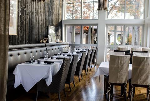 Stk Magic City Clermont Lounge Best Atlanta Spots To Meet