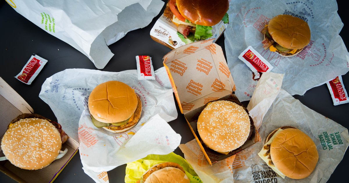McDonald's Secret Menu is Real, and Here's What You Can Order