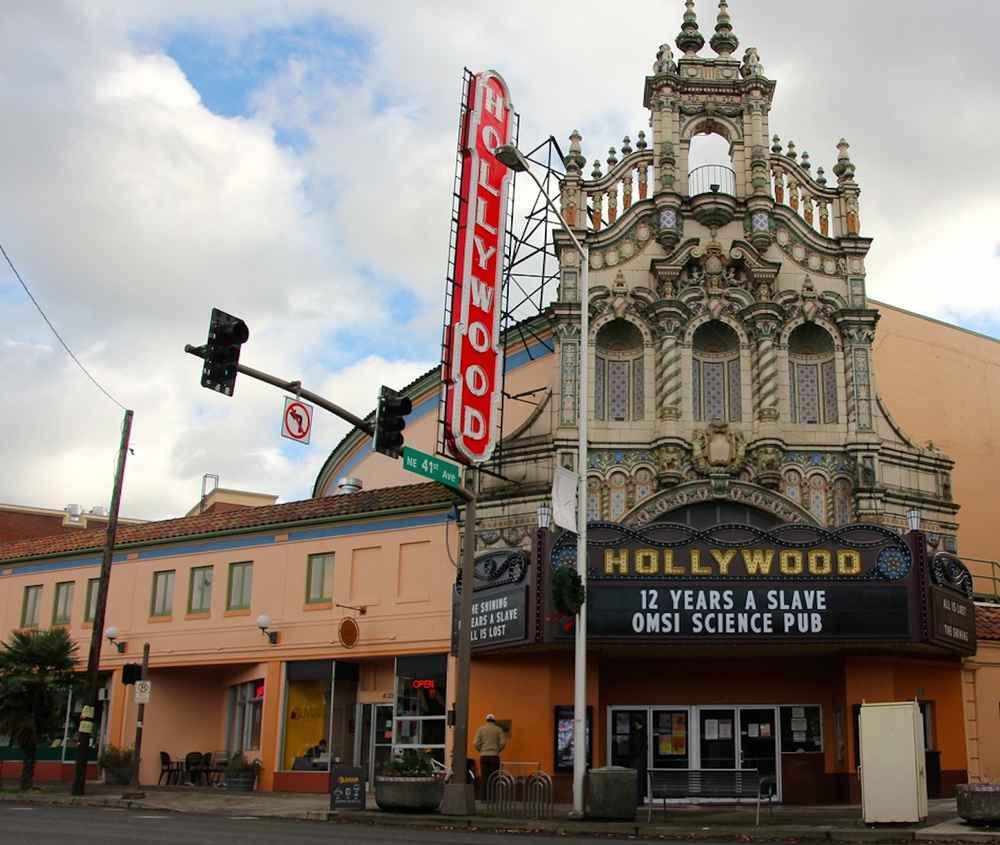 Portlands Best Theater Pubs Beer Movie Theaters Thrillist
