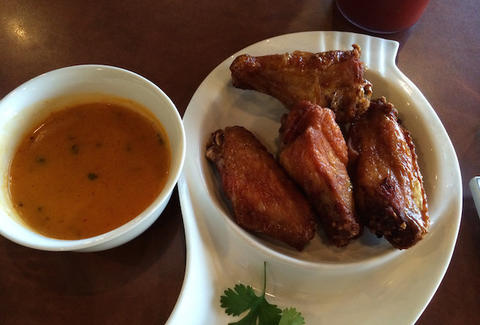 8 Best Chicken Wings In Memphis Thrillist