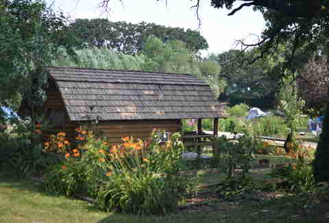 Best Midwest Vacation Cabins Near Chicago Thrillist