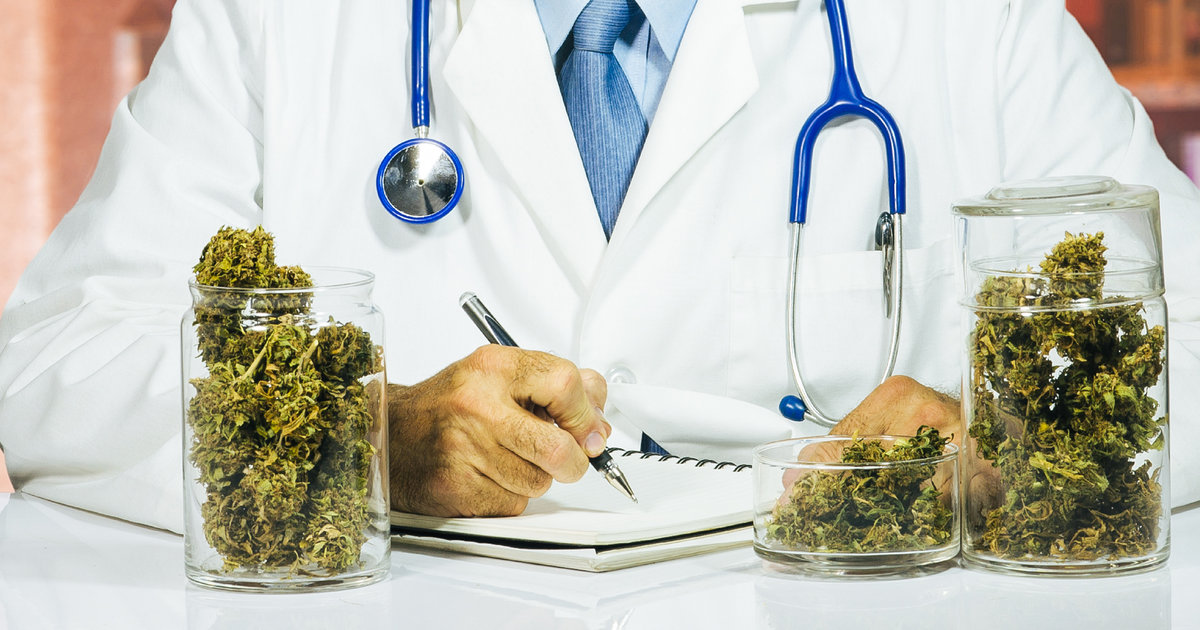33 Myths About Marijuana You Need To Stop Believing Immediately