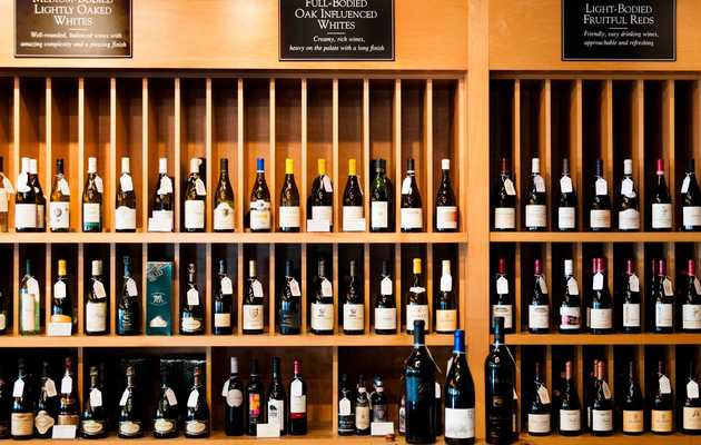 The Best Wine Bars in Atlanta