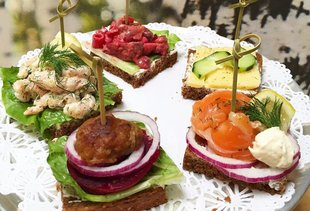 Olsons Scandinavian Delicatessen