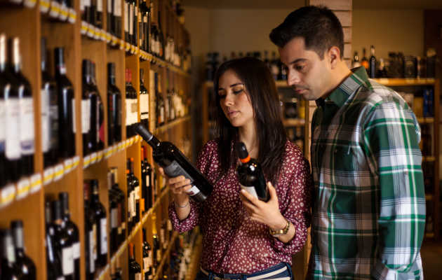 The Worst Decisions You Can Make When Buying Wine
