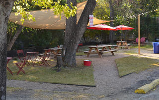 Bouldin Creek Food Park