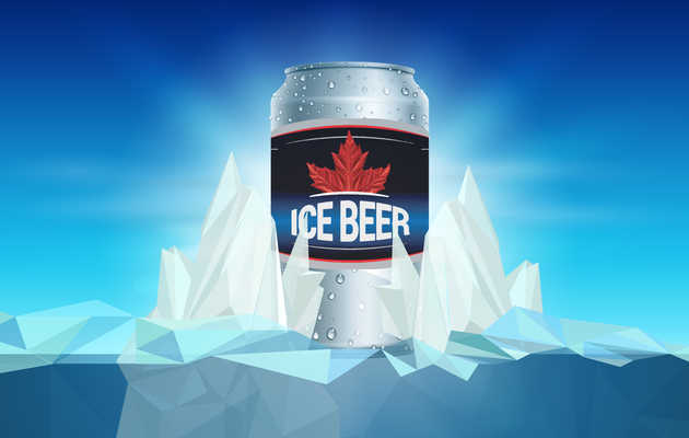 How David Fincher, Sharon Stone and a Bunch of Scheming Canadians Conspired to Create Ice Beer
