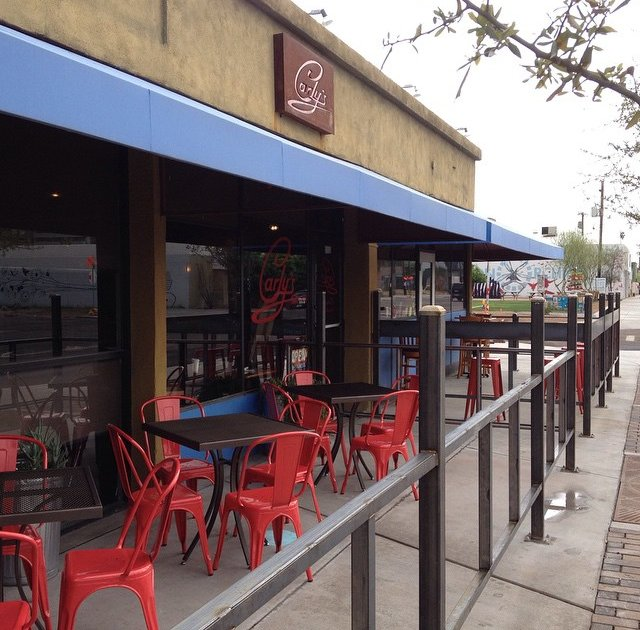 Carly's Bistro: A Phoenix, AZ Restaurant