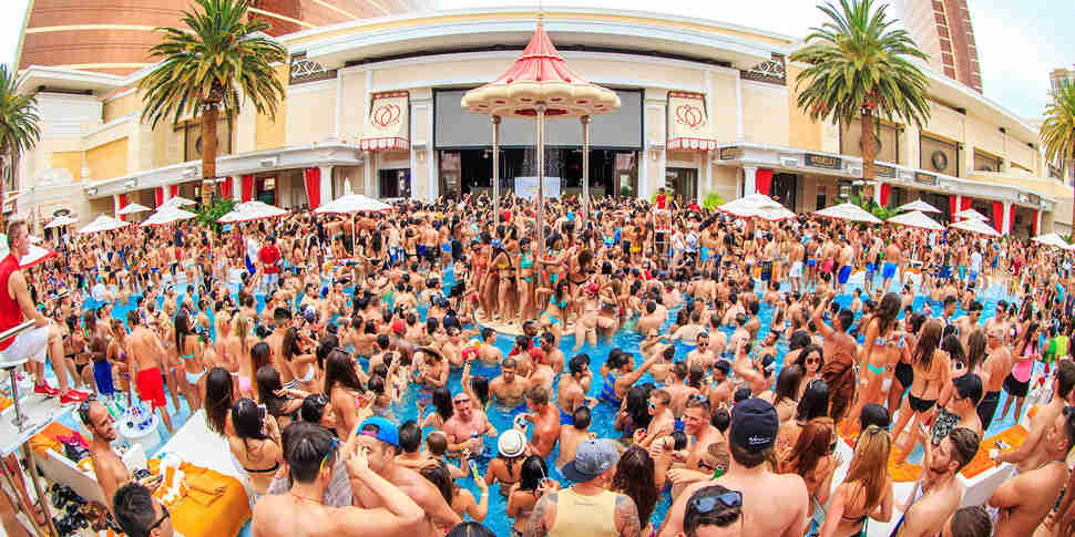 Encore Beach Club