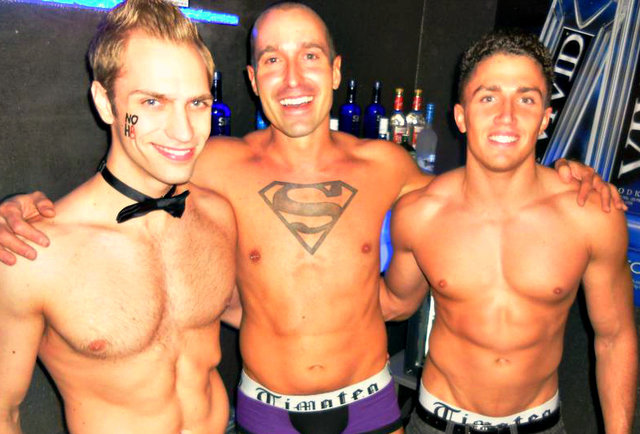 best gay bar in vegas