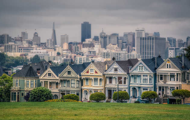 The Great San Francisco Rent Experiment