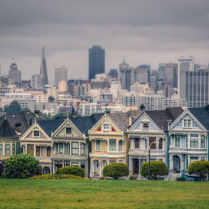 San Francisco Houses For Rent: READ MORE