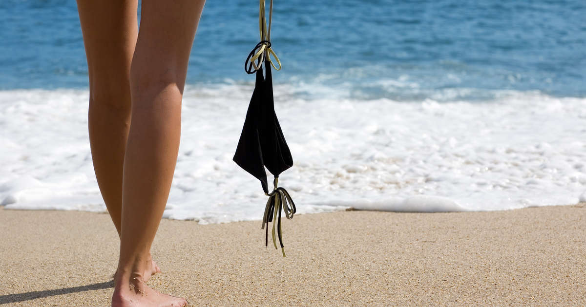 Nudism - What Its Like To Be A Nudist, According To A Newly Nude Naked Person - Thrillist-8061