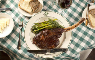 Mr B's - A Bartolotta Steakhouse