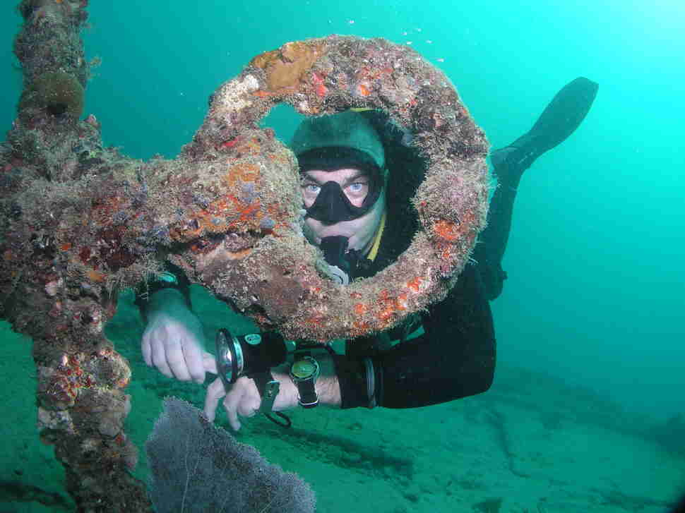 12 Best Places To Scuba Dive In Florida Key Largo Miami Fort