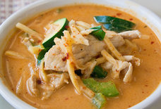 Banana Blossom Thai Cafe