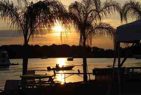 The 17 Best Waterfront Bars In Maryland Thrillist