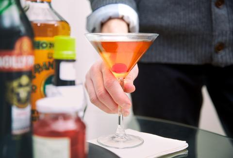 Cocktail Hacks - Home Bar Tips - Thrillist